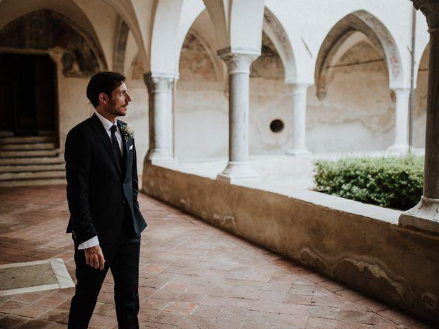 Il matrimonio di Fabio e Chiara a Pinerolo, Torino 11