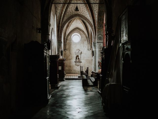 Il matrimonio di Fabio e Chiara a Pinerolo, Torino 12