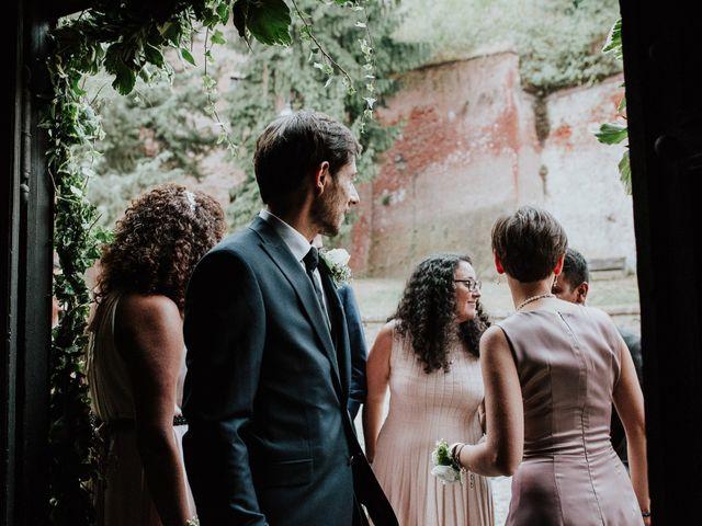 Il matrimonio di Fabio e Chiara a Pinerolo, Torino 15