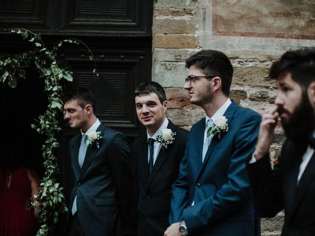 Il matrimonio di Fabio e Chiara a Pinerolo, Torino 16