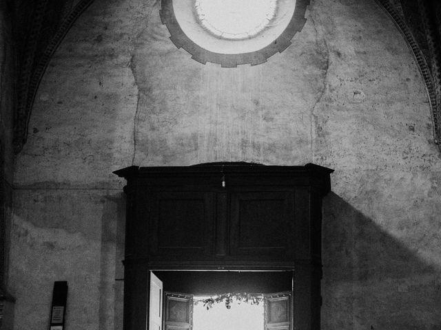 Il matrimonio di Fabio e Chiara a Pinerolo, Torino 17