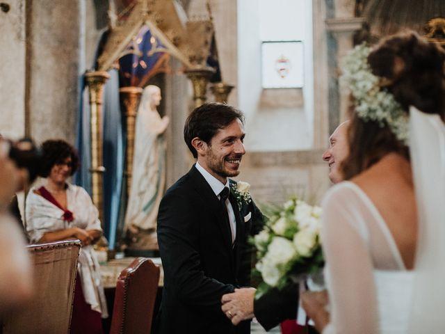 Il matrimonio di Fabio e Chiara a Pinerolo, Torino 19