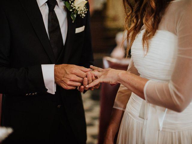Il matrimonio di Fabio e Chiara a Pinerolo, Torino 20