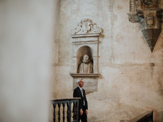 Il matrimonio di Fabio e Chiara a Pinerolo, Torino 22