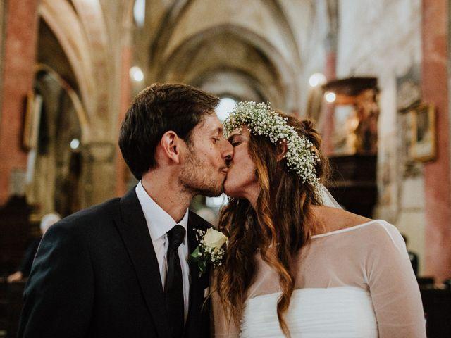 Il matrimonio di Fabio e Chiara a Pinerolo, Torino 23