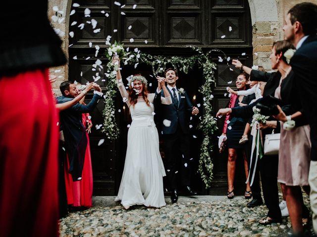 Il matrimonio di Fabio e Chiara a Pinerolo, Torino 25
