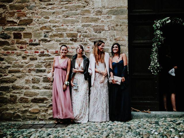 Il matrimonio di Fabio e Chiara a Pinerolo, Torino 27