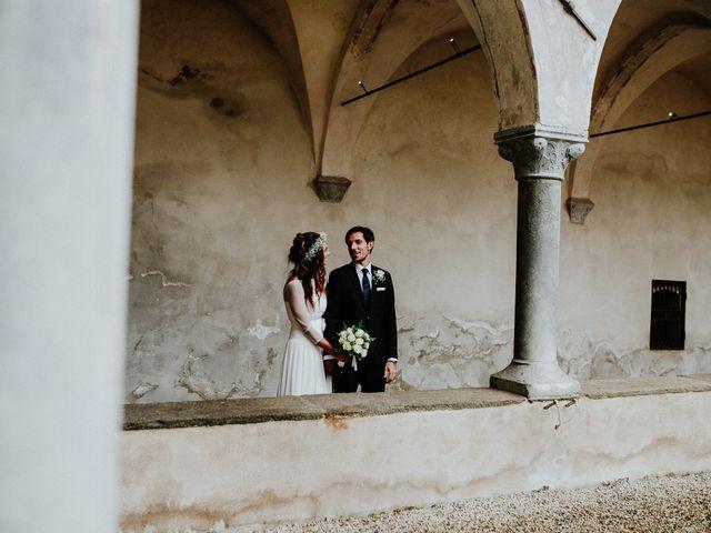 Il matrimonio di Fabio e Chiara a Pinerolo, Torino 28