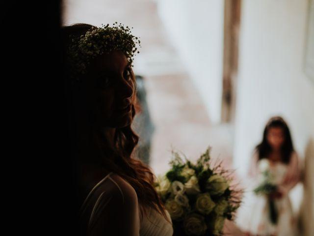 Il matrimonio di Fabio e Chiara a Pinerolo, Torino 30