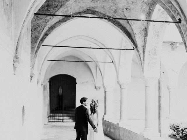 Il matrimonio di Fabio e Chiara a Pinerolo, Torino 31
