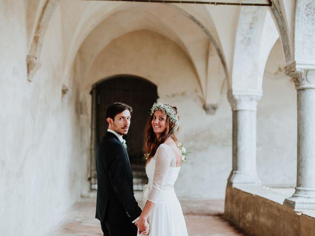 Il matrimonio di Fabio e Chiara a Pinerolo, Torino 32