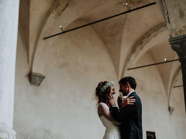 Il matrimonio di Fabio e Chiara a Pinerolo, Torino 33
