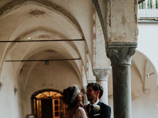 Il matrimonio di Fabio e Chiara a Pinerolo, Torino 34