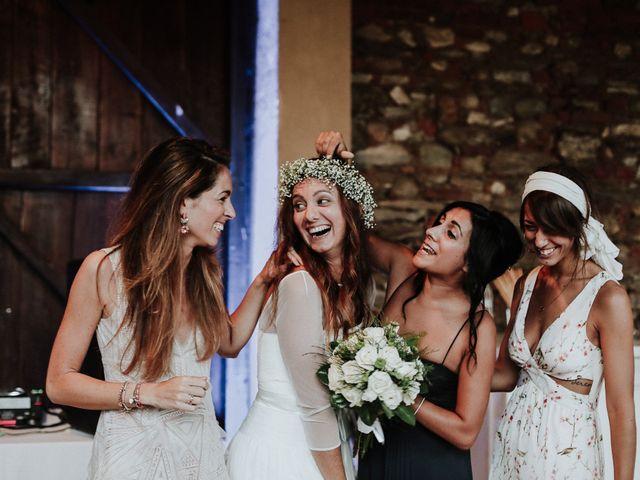 Il matrimonio di Fabio e Chiara a Pinerolo, Torino 39