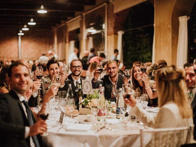 Il matrimonio di Fabio e Chiara a Pinerolo, Torino 44