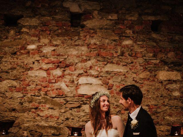 Il matrimonio di Fabio e Chiara a Pinerolo, Torino 46