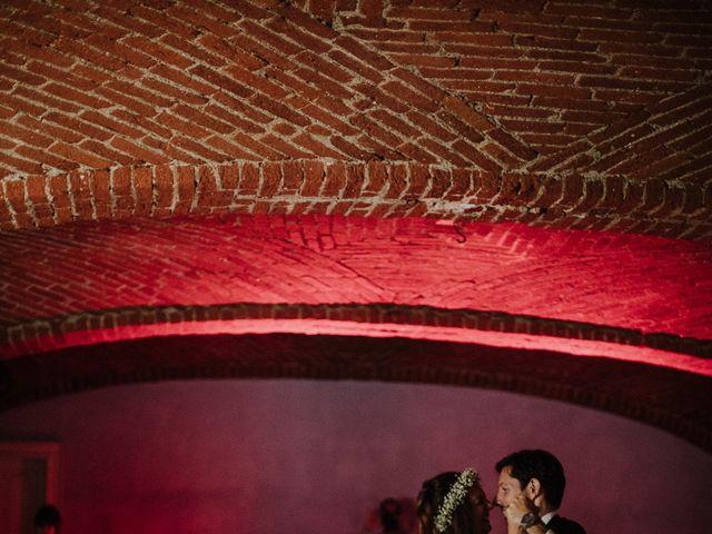 Il matrimonio di Fabio e Chiara a Pinerolo, Torino 55