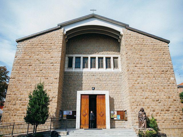 Il matrimonio di Pietro e Elisa a Reggio nell'Emilia, Reggio Emilia 41