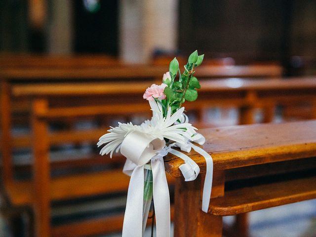 Il matrimonio di Pietro e Elisa a Reggio nell'Emilia, Reggio Emilia 42