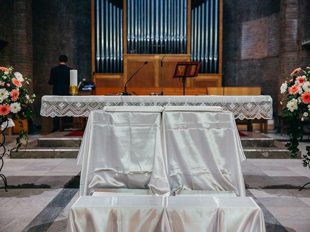 Il matrimonio di Pietro e Elisa a Reggio nell'Emilia, Reggio Emilia 44