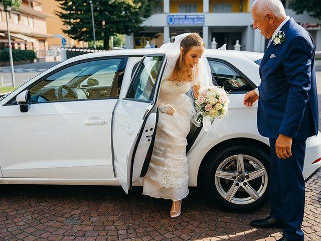 Il matrimonio di Pietro e Elisa a Reggio nell'Emilia, Reggio Emilia 54
