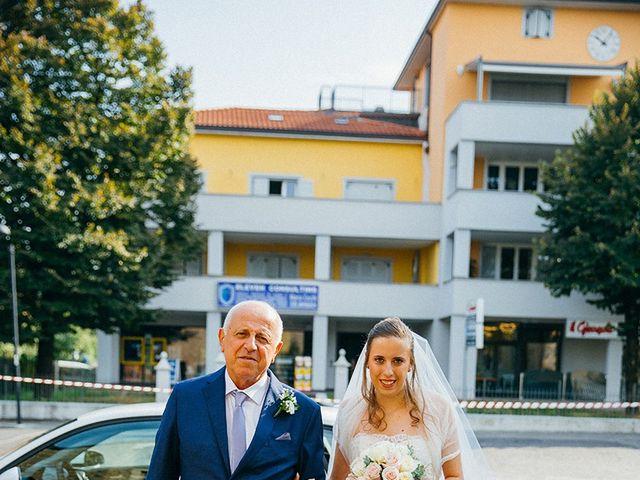 Il matrimonio di Pietro e Elisa a Reggio nell'Emilia, Reggio Emilia 55