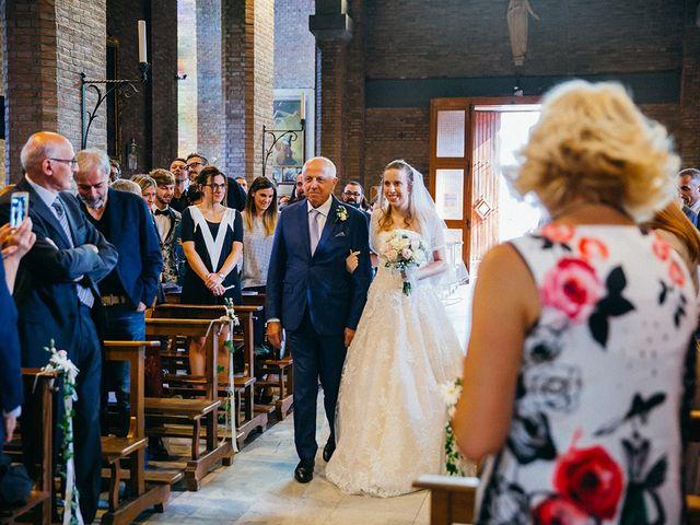 Il matrimonio di Pietro e Elisa a Reggio nell'Emilia, Reggio Emilia 58