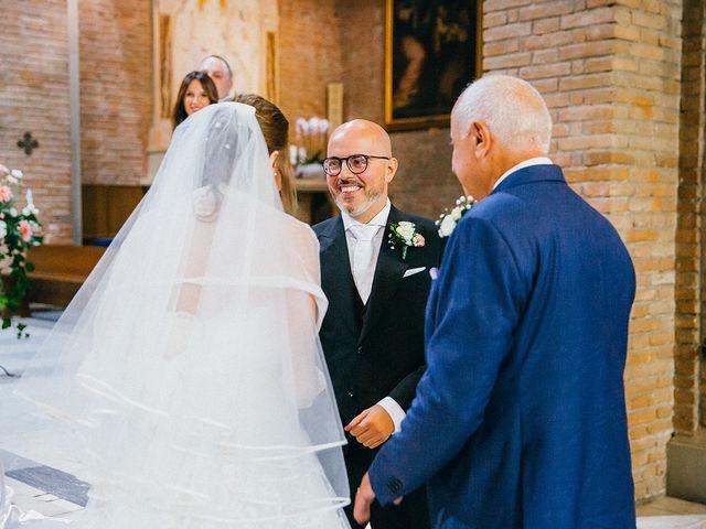 Il matrimonio di Pietro e Elisa a Reggio nell'Emilia, Reggio Emilia 59