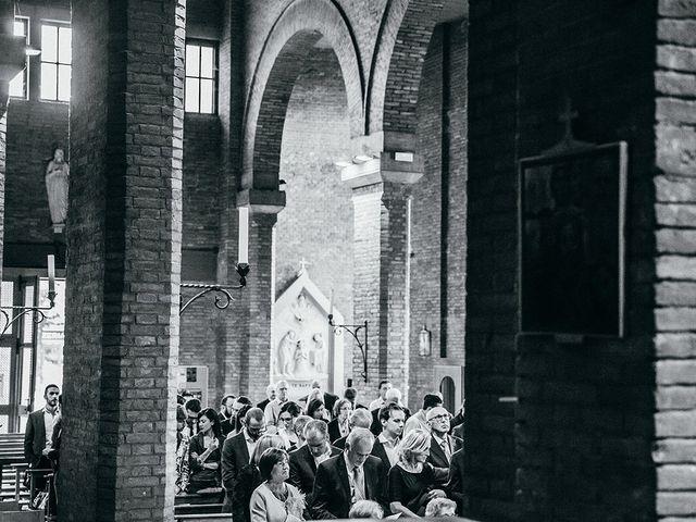 Il matrimonio di Pietro e Elisa a Reggio nell'Emilia, Reggio Emilia 60