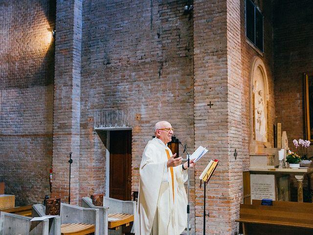 Il matrimonio di Pietro e Elisa a Reggio nell'Emilia, Reggio Emilia 62