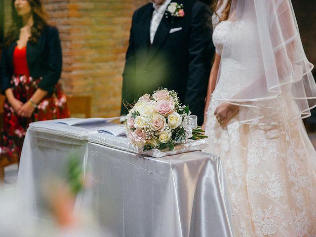 Il matrimonio di Pietro e Elisa a Reggio nell'Emilia, Reggio Emilia 64