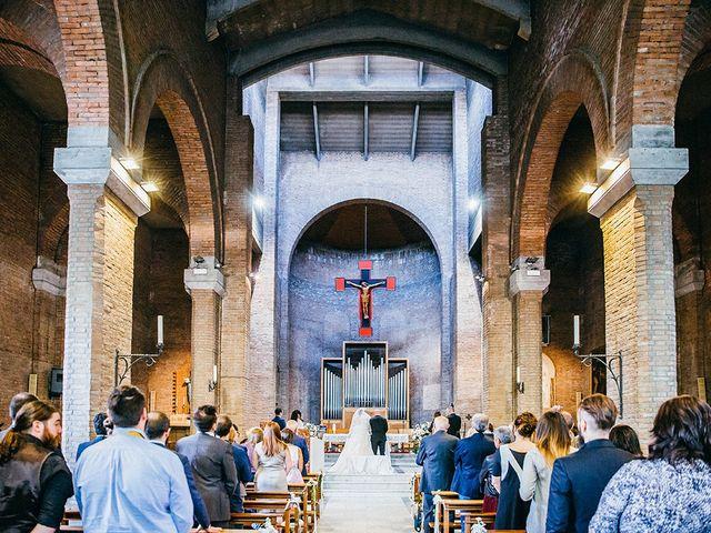 Il matrimonio di Pietro e Elisa a Reggio nell'Emilia, Reggio Emilia 67