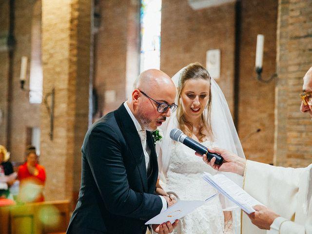Il matrimonio di Pietro e Elisa a Reggio nell'Emilia, Reggio Emilia 68
