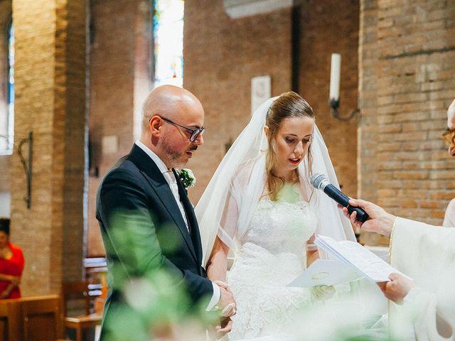 Il matrimonio di Pietro e Elisa a Reggio nell'Emilia, Reggio Emilia 69