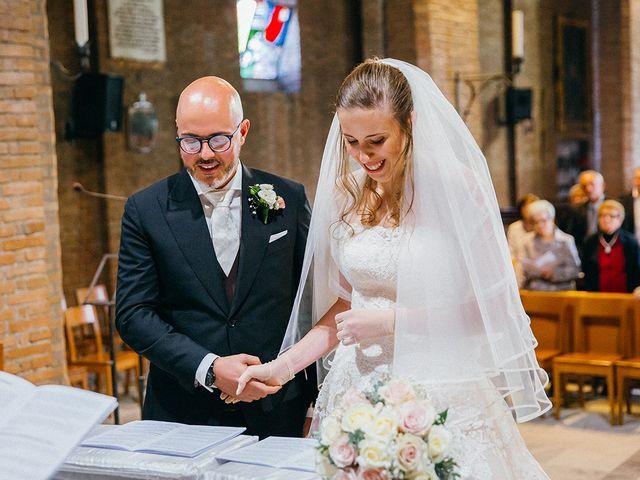 Il matrimonio di Pietro e Elisa a Reggio nell'Emilia, Reggio Emilia 70