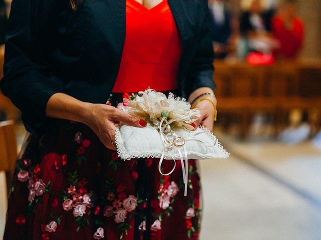 Il matrimonio di Pietro e Elisa a Reggio nell'Emilia, Reggio Emilia 71
