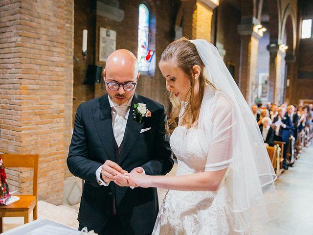 Il matrimonio di Pietro e Elisa a Reggio nell'Emilia, Reggio Emilia 73