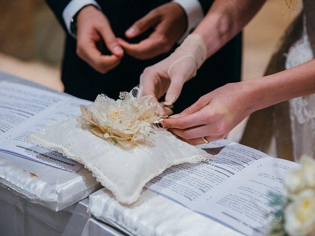 Il matrimonio di Pietro e Elisa a Reggio nell'Emilia, Reggio Emilia 74
