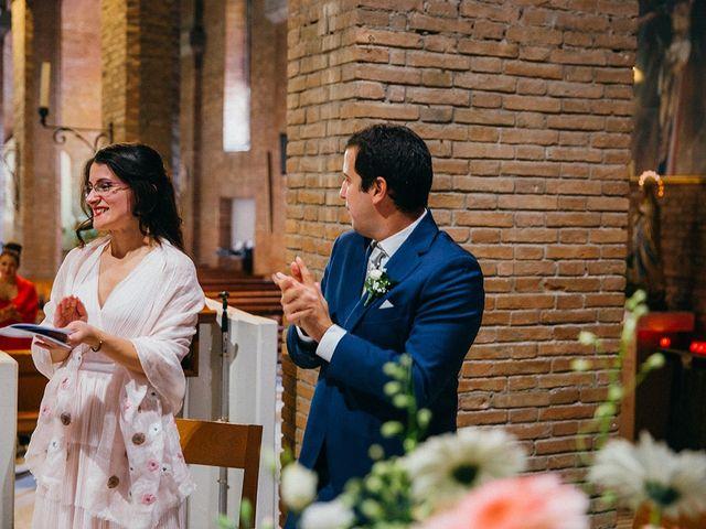 Il matrimonio di Pietro e Elisa a Reggio nell'Emilia, Reggio Emilia 77