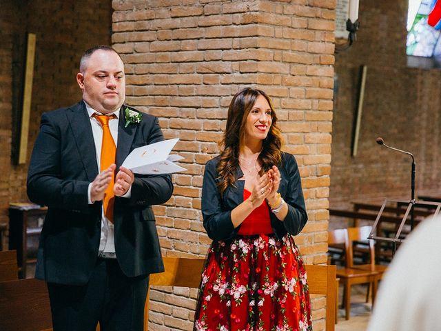 Il matrimonio di Pietro e Elisa a Reggio nell'Emilia, Reggio Emilia 78