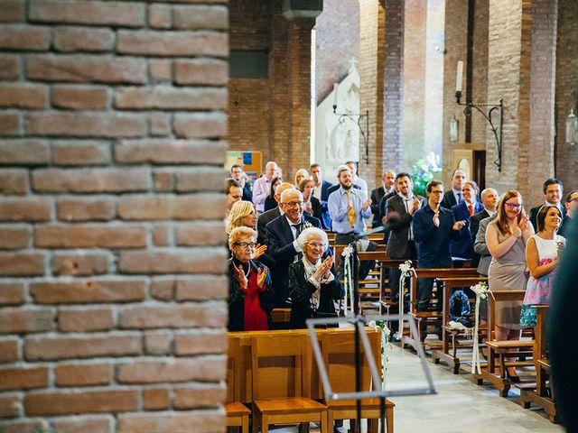 Il matrimonio di Pietro e Elisa a Reggio nell'Emilia, Reggio Emilia 79