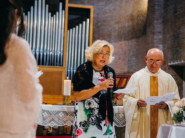 Il matrimonio di Pietro e Elisa a Reggio nell'Emilia, Reggio Emilia 81