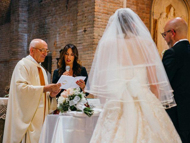 Il matrimonio di Pietro e Elisa a Reggio nell'Emilia, Reggio Emilia 82