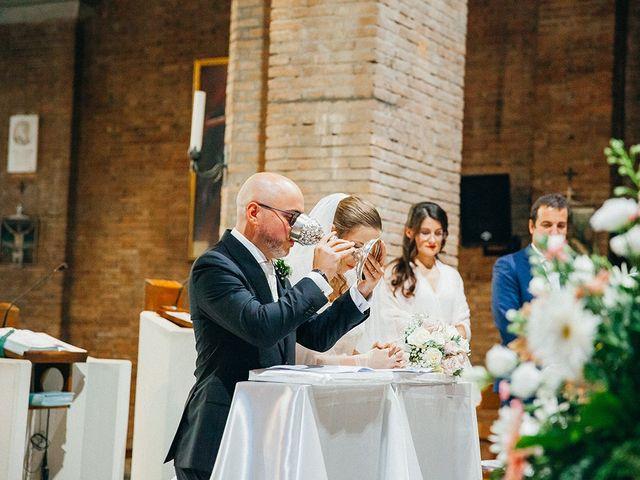 Il matrimonio di Pietro e Elisa a Reggio nell'Emilia, Reggio Emilia 88