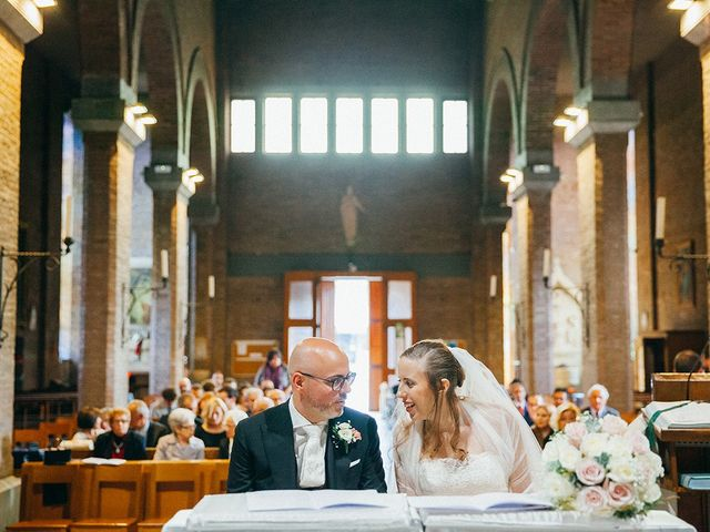Il matrimonio di Pietro e Elisa a Reggio nell'Emilia, Reggio Emilia 89