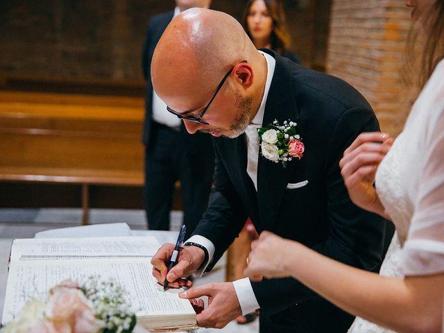 Il matrimonio di Pietro e Elisa a Reggio nell'Emilia, Reggio Emilia 91