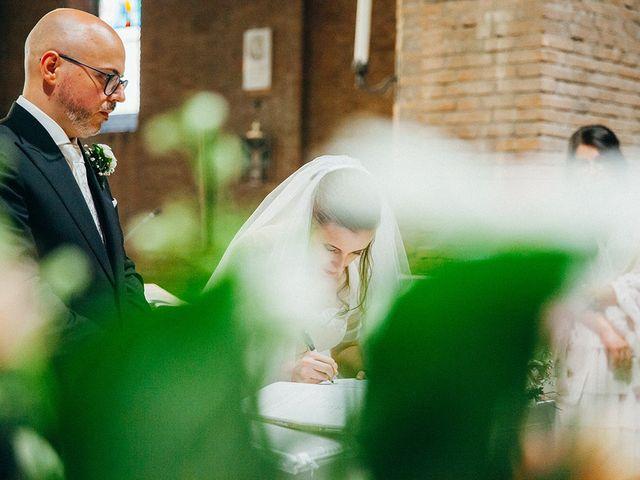 Il matrimonio di Pietro e Elisa a Reggio nell'Emilia, Reggio Emilia 92
