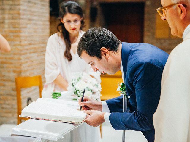 Il matrimonio di Pietro e Elisa a Reggio nell'Emilia, Reggio Emilia 93