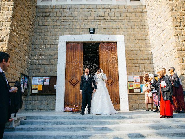 Il matrimonio di Pietro e Elisa a Reggio nell'Emilia, Reggio Emilia 100