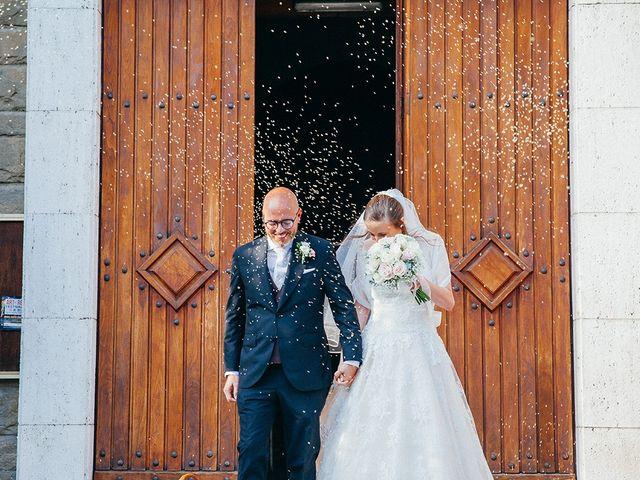 Il matrimonio di Pietro e Elisa a Reggio nell'Emilia, Reggio Emilia 101